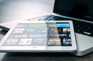 Läs om det senaste inom digitalisering!