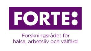Webbinarietips Forte: Om kärnkomponenter i sociala insatser 8 okt